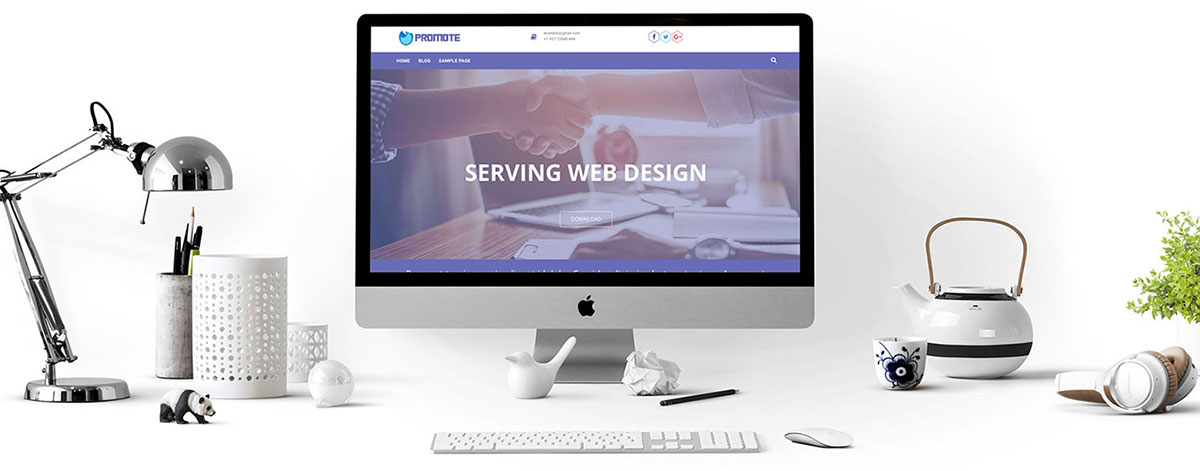Builders of Awesome WordPress Themes